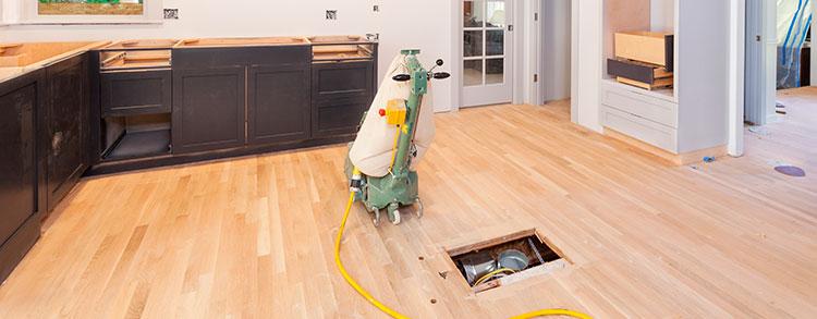 Top 4 Benefits Of Hardwood Floor Refinishing In Baltimore Md